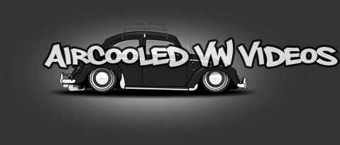 Aircooled VW Videos