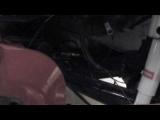 VW Motor Install Part 1 - Starter Install