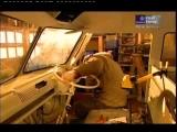 Campervan Crisis - remont bulika cz.4