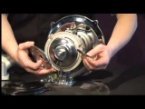 VW & DUNE BUGGY ALTERNATOR INSTALLATION