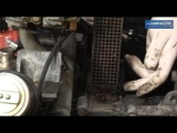 How to replace the oil cooler in your VW