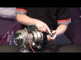 VW & DUNE BUGGY ALTERNATOR WIRING