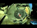 Volkswagen Beetle Wheel Cylinder Replacement