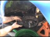 VW Beetle Front Brakes-part 2.mov