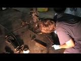 vw Swingaxle remove and install 2
