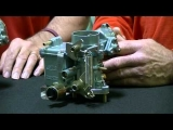 Volkswagen Carburetor - How to Choose Which VW Carburetor to Purchase