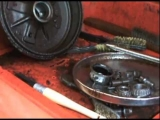 VW Beetle Brakes-part 1